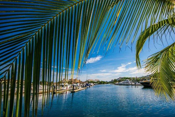 Ixtapa Shore Excursion: Ixtapa Island Adventure