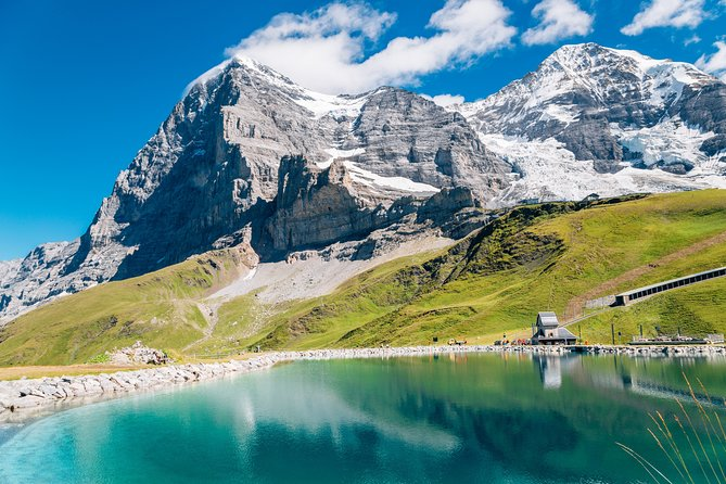 Day Trip to Jungfraujoch Top of Europe with Local from Zurich