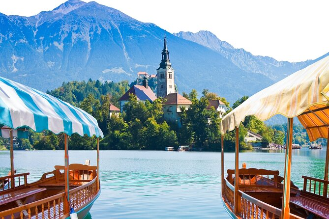 Private tour of the best of Ljubljana - Sightseeing, Food & Culture with a local