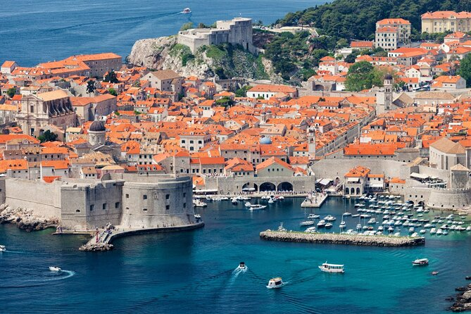 Layover in Dubrovnik a Private Tour with a local: Best Highlights of Dubrovnik