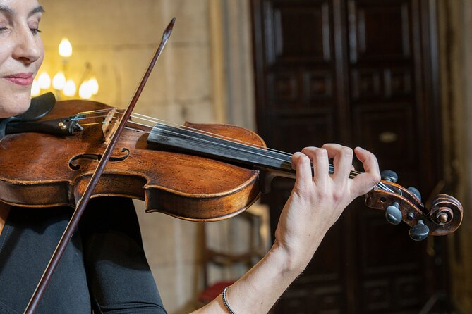 Skip the Line: Classical Music Concert in Piazza San Marco Ticket