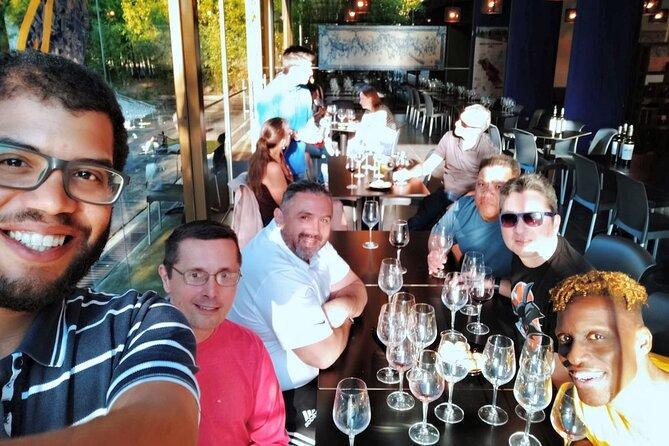 Full-Day Arrábida, Setúbal and Azeitão Tour from Lisbon with Wine Tasting