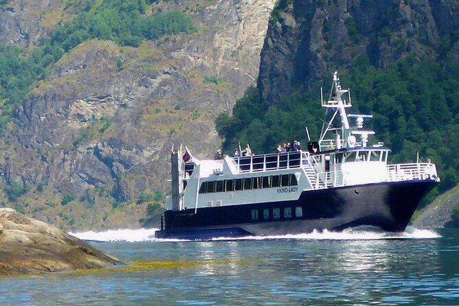 MV Fjord Lady