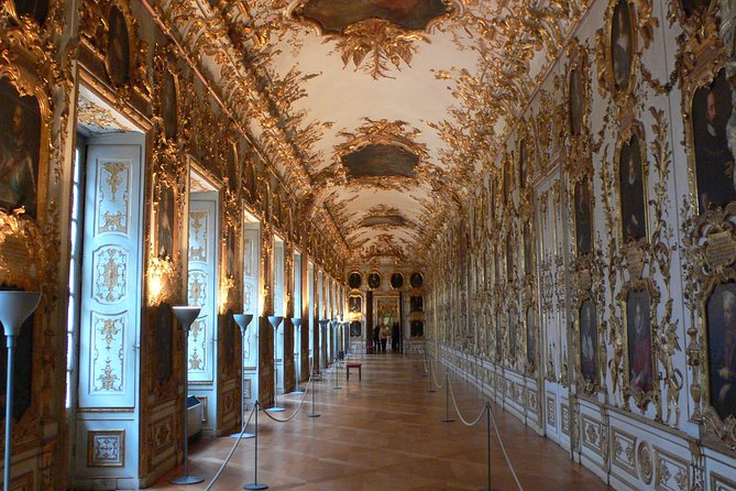 Munich: Old Town Highlights Private Walking Tour