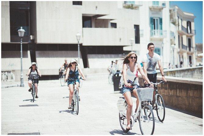 Bari Bike Rental