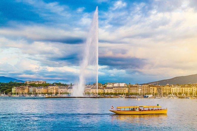 Private Geneva City Walking Tour