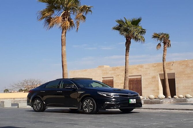 Private Transfer From Aqaba