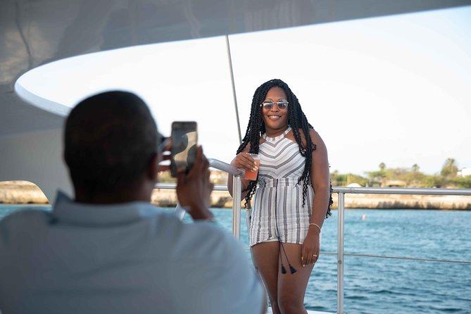 Private Dinner Cruise in Aruba
