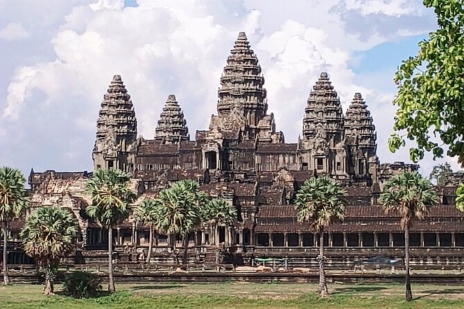 Private 3 Day Tour to Discover the ancient temples