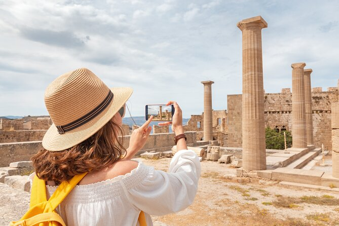 Athens: Self-Guided City Experience