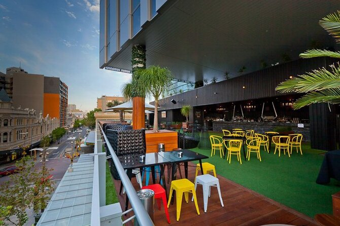 Perth Bar Crawl