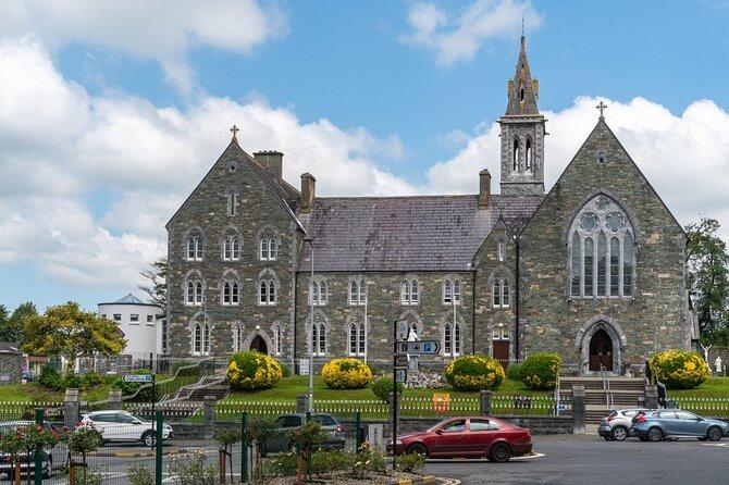 Killarney Scavenger Hunt: O' My Killarney: Roving Through!