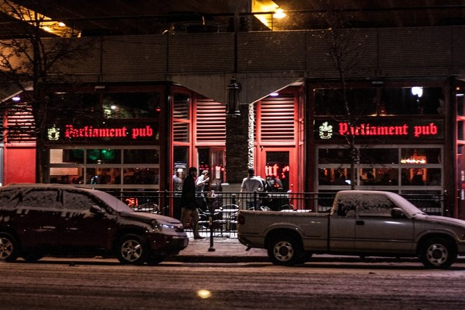 Omaha Bar Hunt: Oh My Omaha!