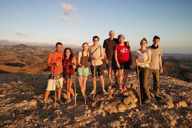 Cerro Pelado Sunset Hike