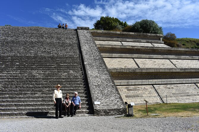 Cholula y barroco experience (private tour)