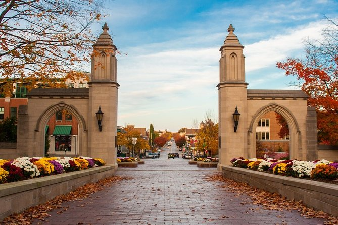 Bloomington Scavenger Hunt: Scenic Southern Indiana