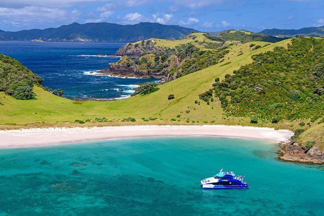 Northland Explorer Experience - Overnight [3 Day Tour]