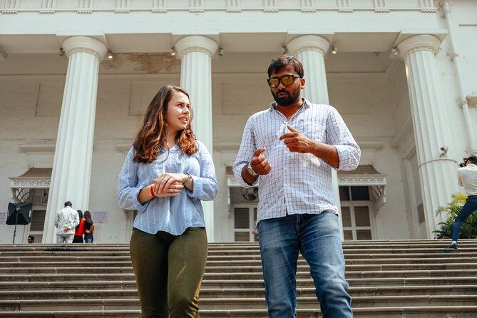 Private 90 Minutes Kickstart Tour of Mumbai with a Local