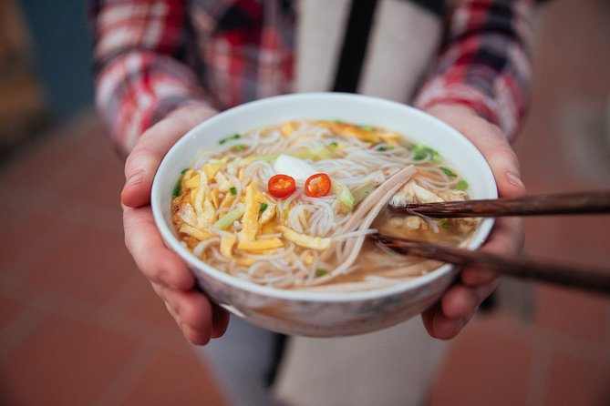 The 10 Tastings of Hoi An: Private Street Food Tour