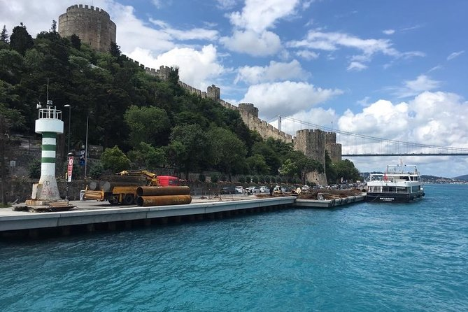 Istanbul Private 3-Night Sightseeing Tour
