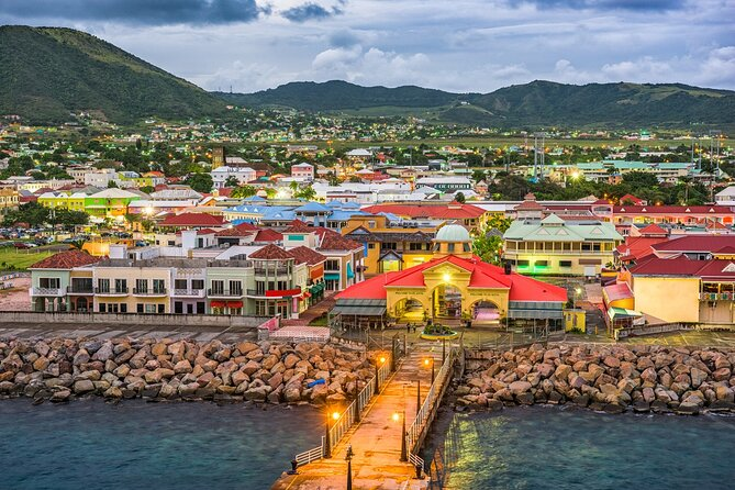 Best of St. Kitts Tour
