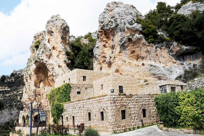 Full-Day Private Tour to Qadisha Valley, Bcharre and Cedars