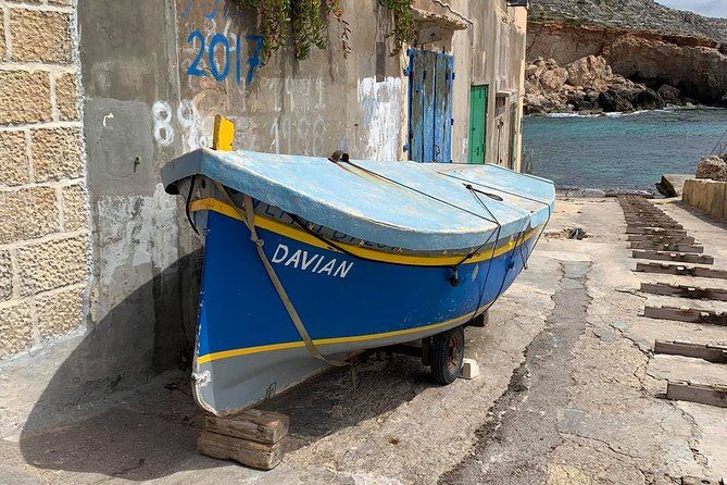 SECRETS of Malta Tour (Half Day with Pick-up)