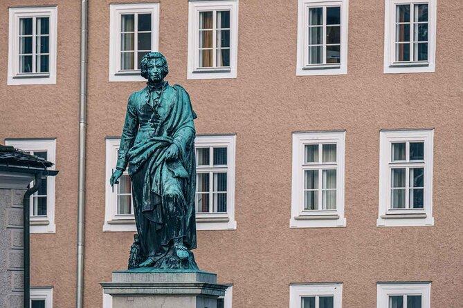 Private Walking Tour of Salzburg