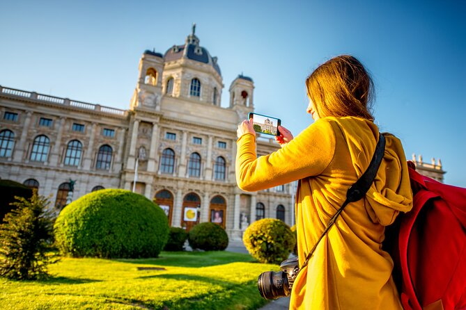 Vienna: Self-Guided City Experience