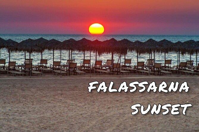 Falassarna Sunset