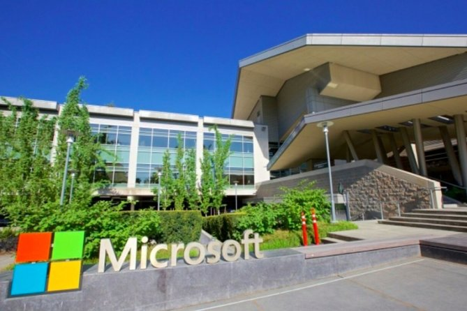 Redmond Scavenger Hunt: Open the Gates to Microsoft