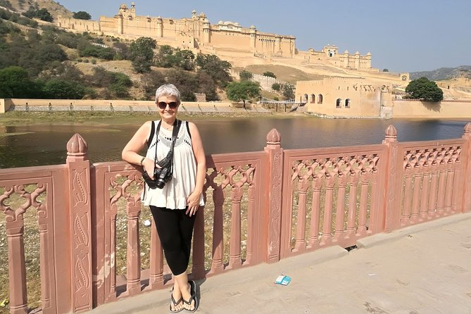 Jaipur sightseen for solo travellers