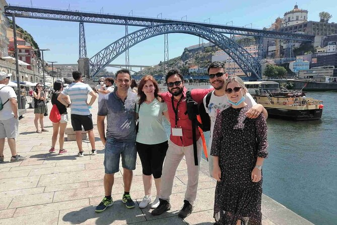 Best of Porto Private Walking Tour