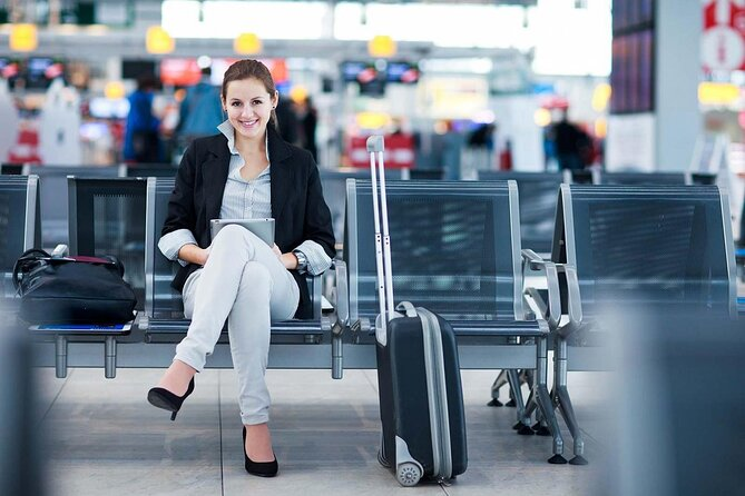 Private Transfer From Alexandria City To Cairo Airport