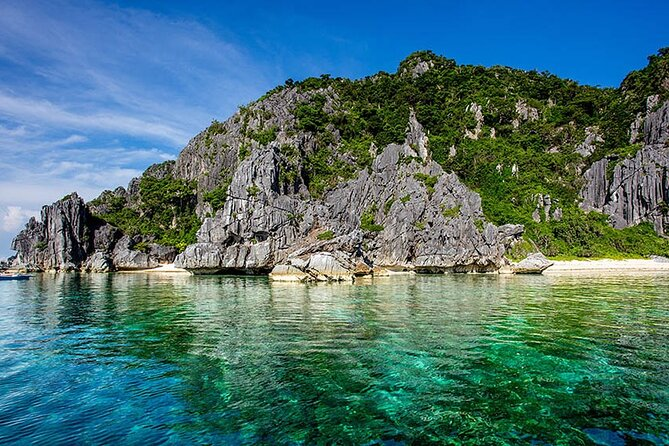 Coron Calauit Safari Tour E