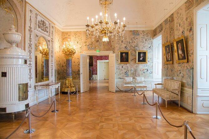 Esterhazy Palace Guided Tour