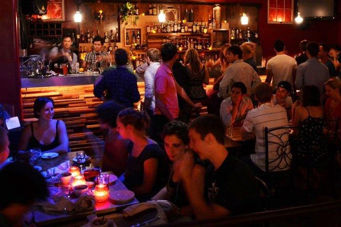 Austin Bar Hunt: Sixth Street Spree: Austin Bar Crawl