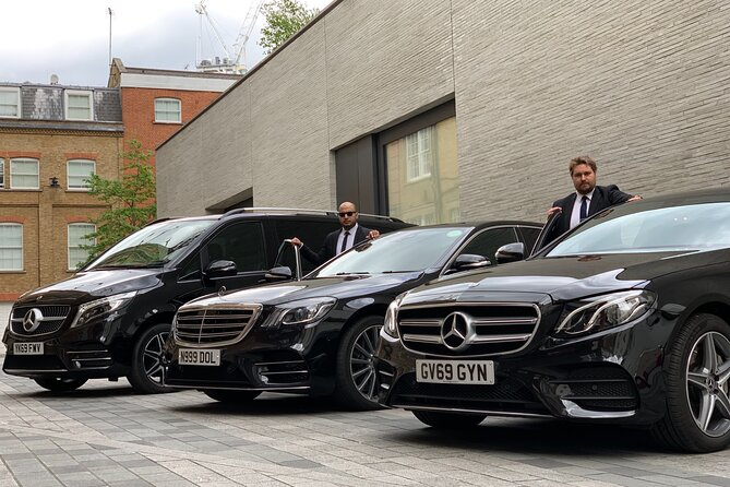 Private Heathrow Airport arrival transfer to your London Hotel
