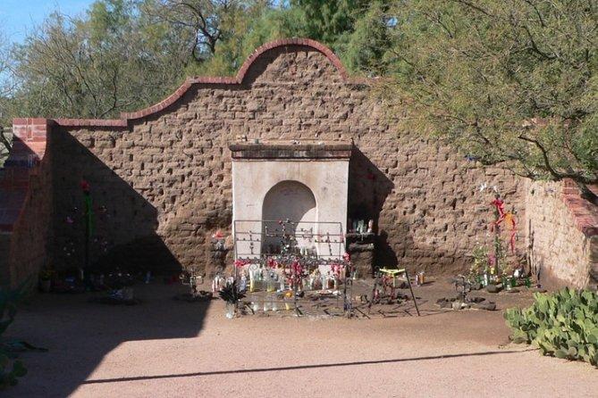 Tucson Scavenger Hunt: Desert Oasis