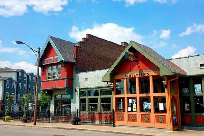 Toledo Bar Hunt: Holy Toledo, it's a Bar Hunt!