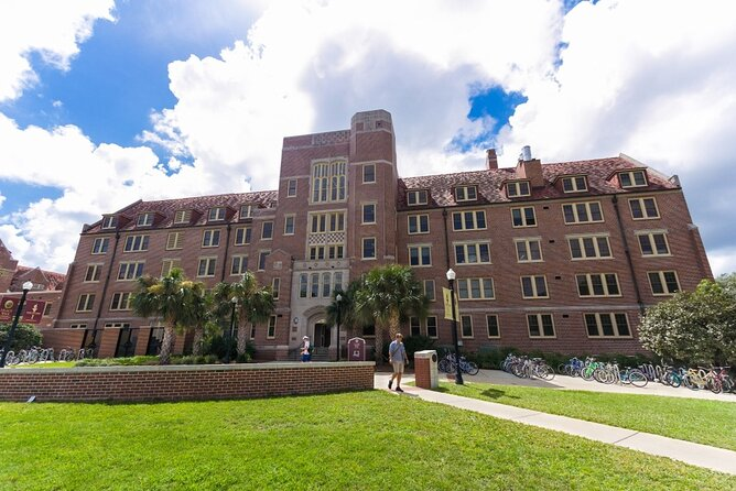 Tallahassee Scavenger Hunt: The Best of Florida's Capital