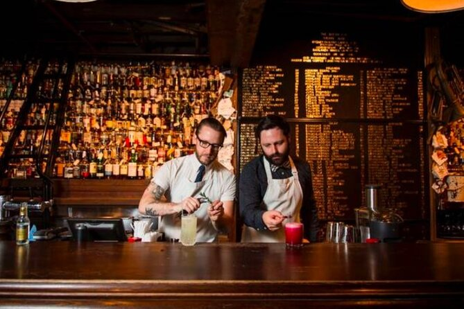 Sydney Bar Hunt: Sippin' Pretty in Sydney
