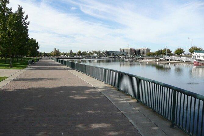 Stockton Scavenger Hunt: Stockton Adventure