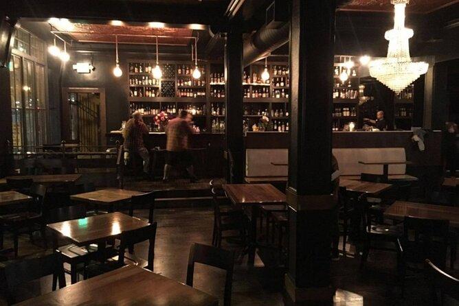 Seattle Bar Hunt: Sleepless in Seattle Bar Crawl