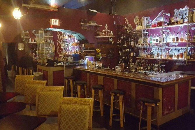 Sarasota Bar Hunt: Sarasota Slammin'