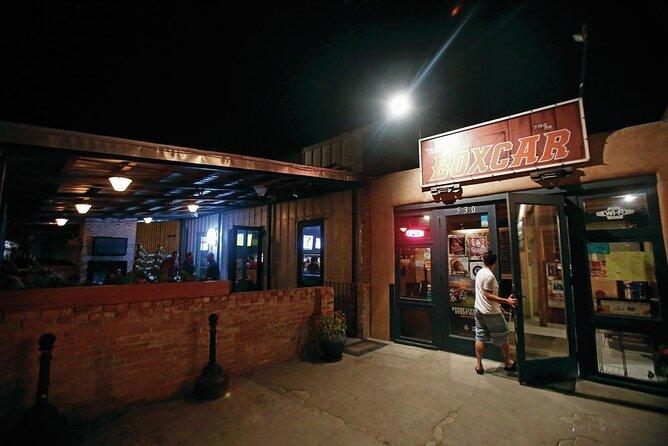 Santa Fe Bar Hunt: Santa Fe-eeling Good