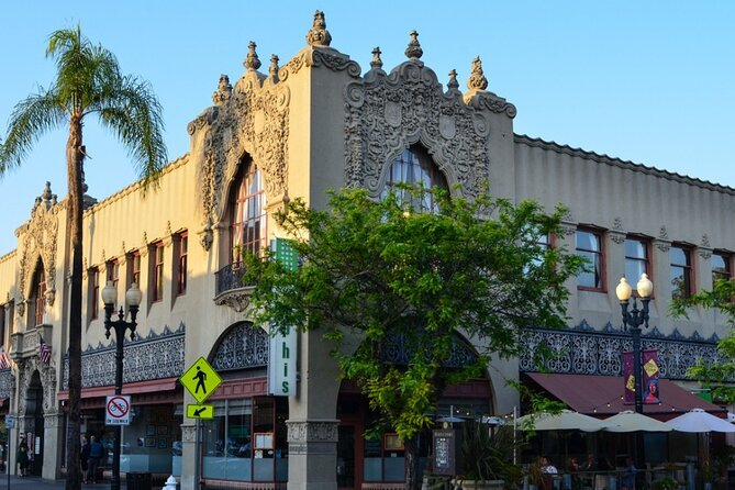 Santa Ana Scavenger Hunt: Wind Through Santa Ana's Downtown
