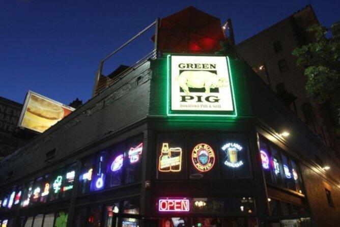 Salt Lake City Bar Hunt: Salt Lake City Bar Crawl