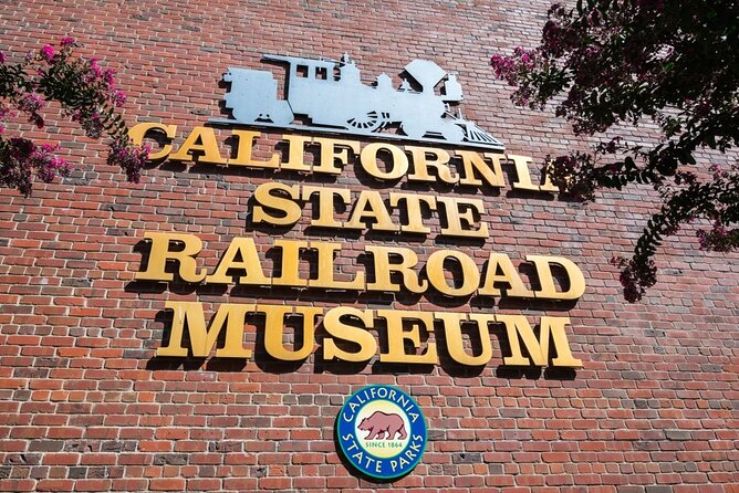 Sacramento Scavenger Hunt: Travel the Tracks of Old Sacramento
