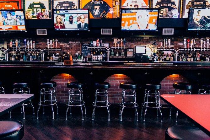 Sacramento Bar Hunt: Sacramento Sprint Bar Crawl